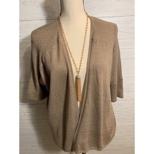 Loft - Soft Sweater Cardigan